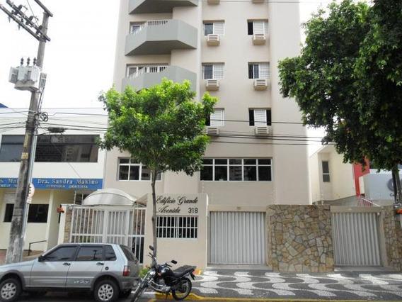 Apartamento Para Venda Em Presidente Prudente, Area Central, 3 Dormitórios, 1 Suíte, 4 Banheiros, 1 Vaga - 02310.001_1-108799