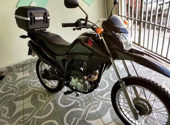 Honda Nxr 160 Bross