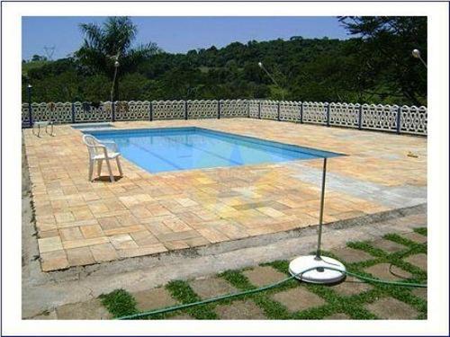 Chácara À Venda, 12800 M² Por R$ 1.250.000,00 - Cachoeira - Atibaia/sp - Ch0067