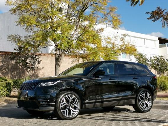 Land Rover Range Roiver Velar Se R Dynamic 300 Hp Mod 2019