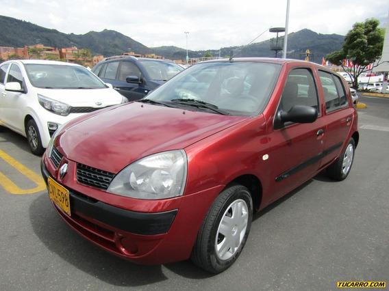 Renault Clio Cool 1.6 Mt