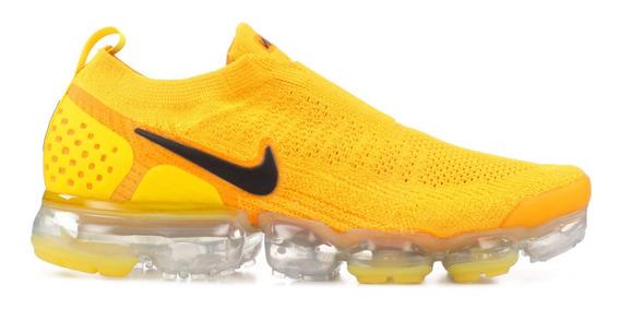 Zapatillas Nike Air Vapormax Fk Moc Amarillo