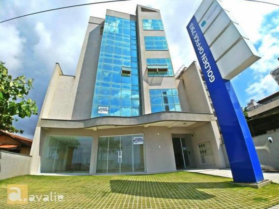 Sala Comercial Nova, Na Avenida Beira Mar Em Gravatá! Financiamento Direto Com A Construtora! - 6001619