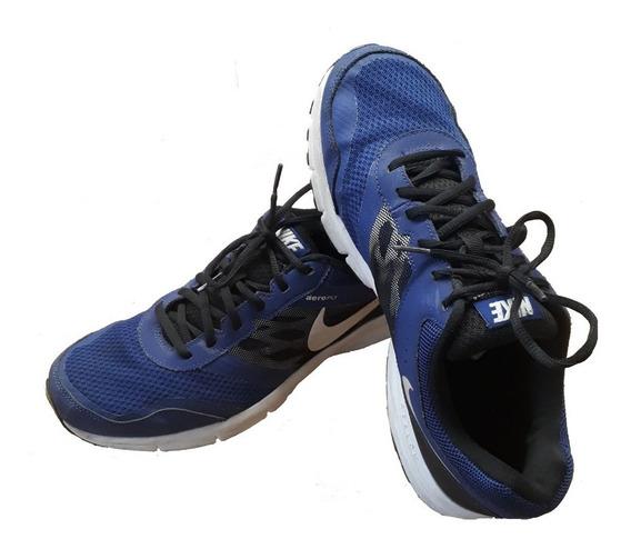 Zapatillas Nike Air Relentless 4 Reslon Tall 45.5