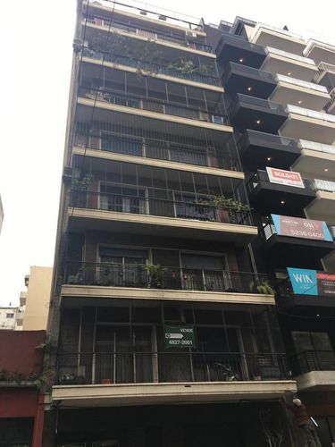 Departamento En Venta - Barrio Norte Ideal Inversion P/renta Zona Facultades.
