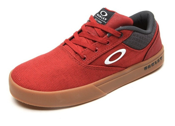 Tênis Masculino Chalten - Oakley Original Casual Skateboar