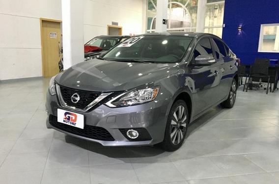 Nissan Sentra 2.0 Sv 16v Flexstart Automático