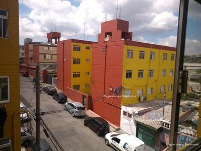 Ref.: 2929 - Apartamento Em Carapicuíba Para Venda - V2929