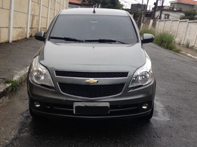 Chevrolet Agile 1.4 Ltz - Completo!