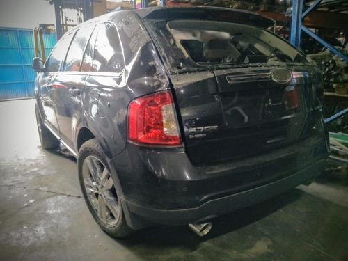Imagem 1 de 3 de Sucata Ford Edge V6 2011 Retirada De Peças.