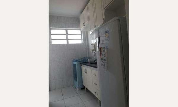 Apartamento Em Vila Olímpia, São Paulo/sp De 40m² 1 Quartos À Venda Por R$ 400.000,00 - Ap332838