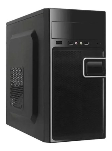 Computador I5-2400 Quad Core / 8gb / 500gb / Dvd