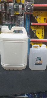 Alcohol En Gel Antibacterial 5 Lts