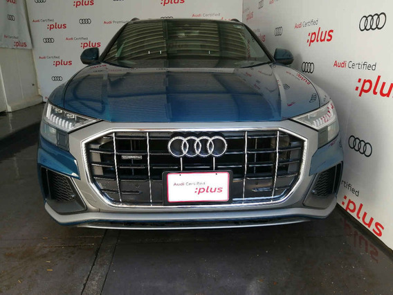 Audi Q8 55 Tfsi Mild Hybrid S Line Quattro
