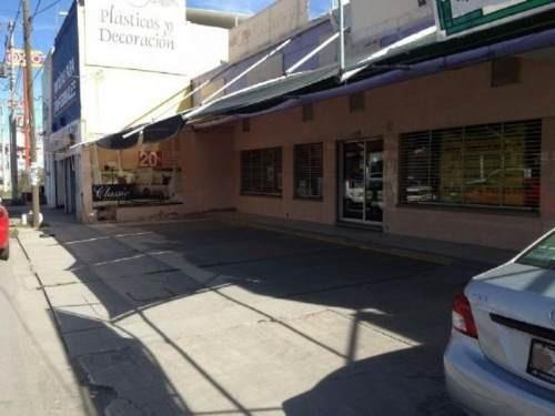 Local Comercial En Renta Ampl La Rosita