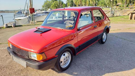 Fiat 147 1.3 Tr 1989