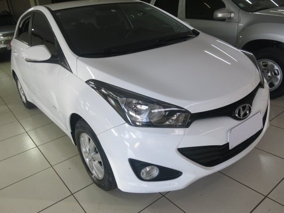 Hyundai Hb20 1.6 Comfort Style 16v Flex 4p Aut