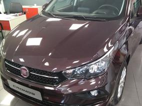 Fiat Cronos $70000,cuotas $3400 Tomamos/usados Wp1133478545
