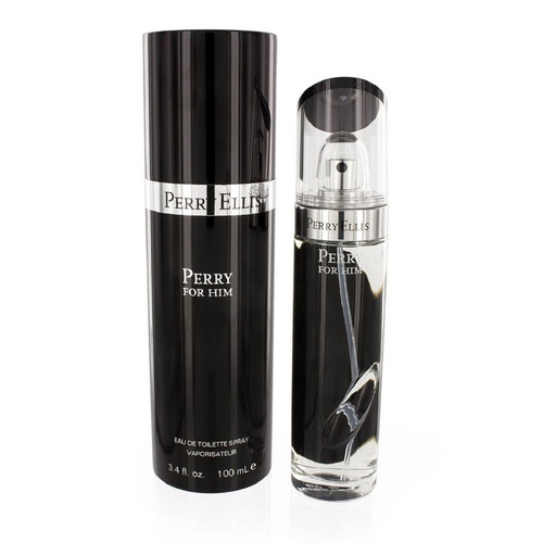 Perfume Original Perry Ellis Perry For - mL a $1049