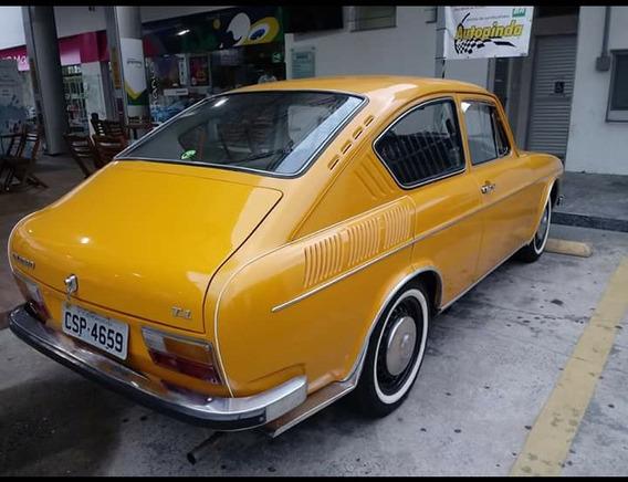 Volkswagen Vw Tl 1600