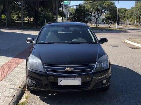Chevrolet Vectra Gt 2010 2.0 Flex Power Aut. 5p