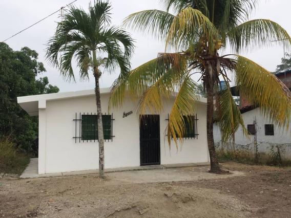 20-18390 Casa En Venta Barlovento Tacarigua @tuinversionccs