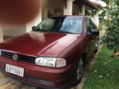 Vendo Gol 2.0 20v Turbo 552whp
