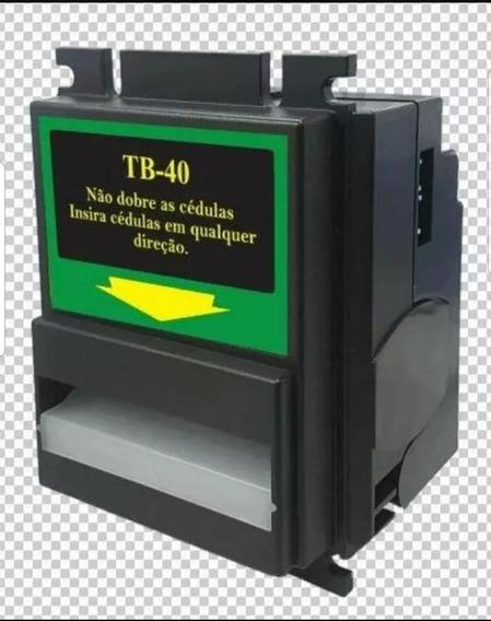 Noteiro Tb40 , Bv20 Novos