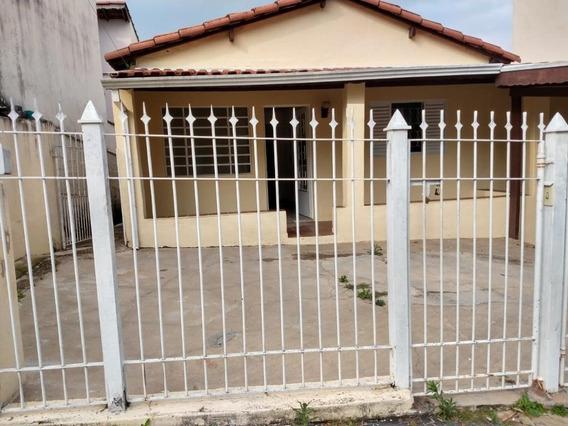 Casa Comercial/residencial A Venda Com 93 M² No Jardim Planalto - Valinhos/sp - Ca2866