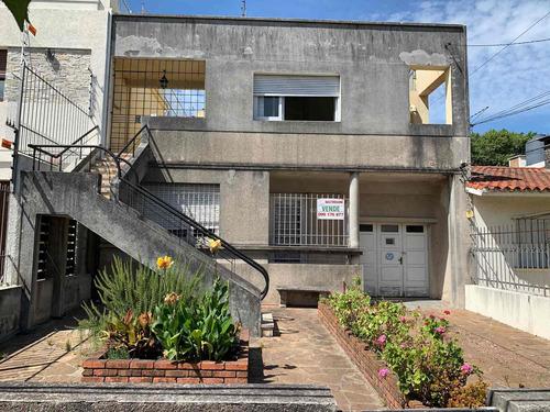 Casa En P Baja De 4 Dorm.2 Baños, Gge, Jardin Y Fdo 119,000