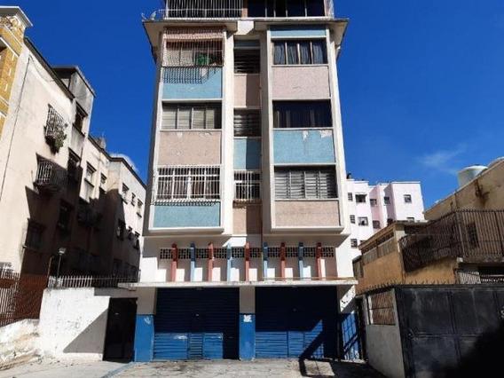Se Alquila Apartamento En Las Acacias 20-860