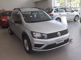 Volkswagen Saveiro Cabina Doble!! Power