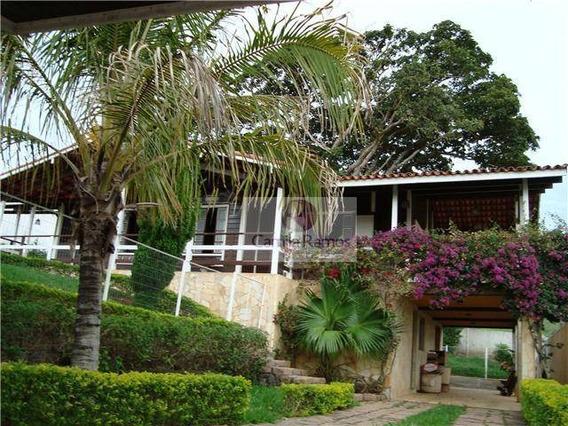 Casa Residencial À Venda, José Veríssimo, Paraisópolis. - Ca0177