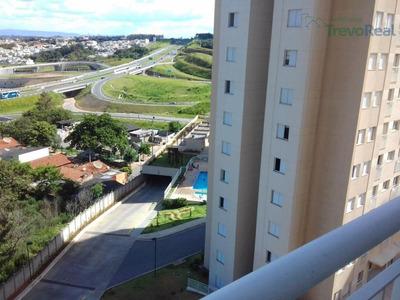 Apartamento Com 2 Dormitórios À Venda, 47 M² Por R$ 310.000 - Condomínio Vista Valley - Valinhos/sp - Ap0938