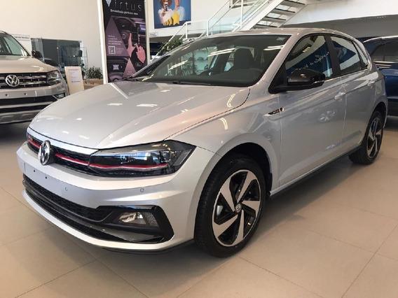 Volkswagen Polo 1.4 Tsi Gts Automático