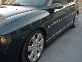 Chevrolet Vectra Gls 2.o