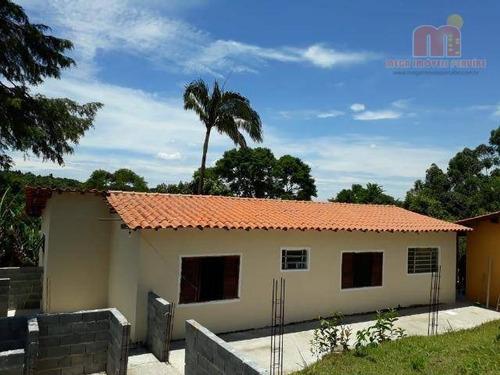 Chácara Com 3 Dormitórios À Venda, 24000 M² Por R$ 1.400.000,00 - Paruru - Ibiúna/sp - Ch0124