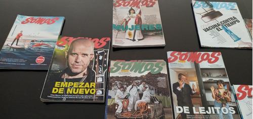 Revista Somos Del Diario El Comercio Bien Conservadas Mercado Libre