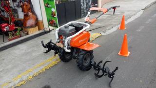 Motocultivador Husqvarna Tf338. Motocultor. Tiller.