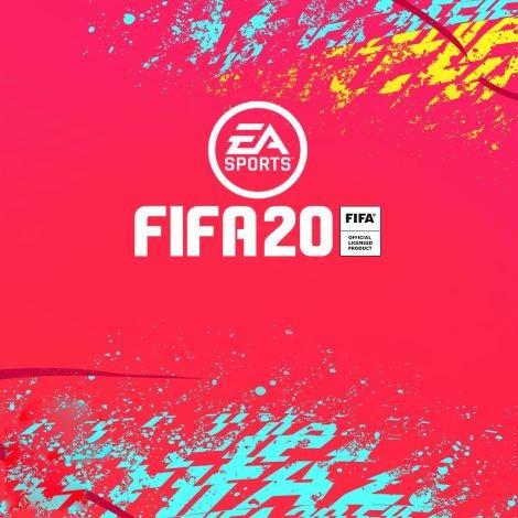 Fifa 20 (pc) - Standard Edition Origin Global Key