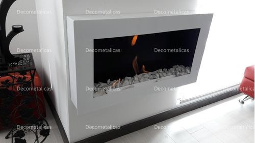 Chimenea De Bioetanol Decometalicas