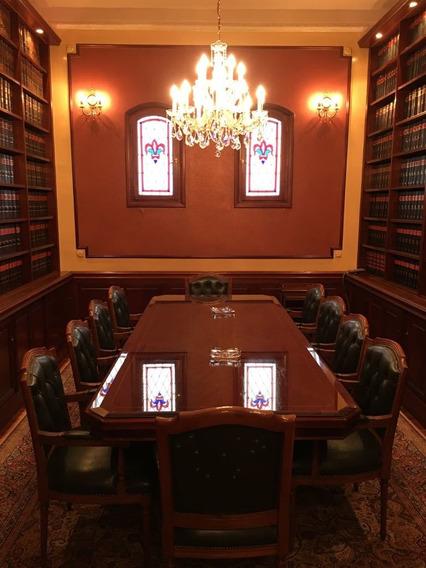 Oficinas En Tribunales