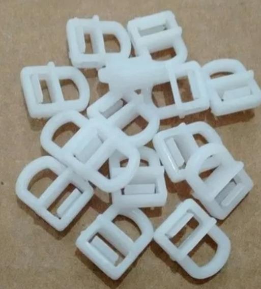 Deslizante Mini Click-trilho Suisso Kit C/ 30 Pçs.+ 2finais