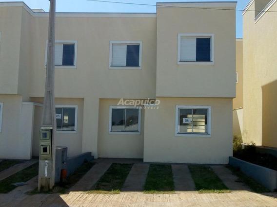 Casa À Venda, 2 Quartos, 2 Vagas, Jardim Marajoara - Nova Odessa/sp - 10439