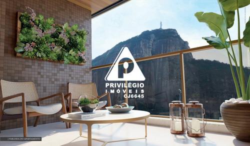 Prédio À Venda, Jardim Botânico - Rio De Janeiro/rj - 26559