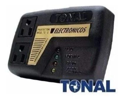 Protector Electrico Voltaje Corriente Decodificador Directv