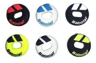Antivibrador Babolat Custom Damp Para Raqueta De Tenis