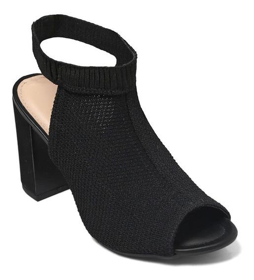 Sandália Dakota Preta Z3662