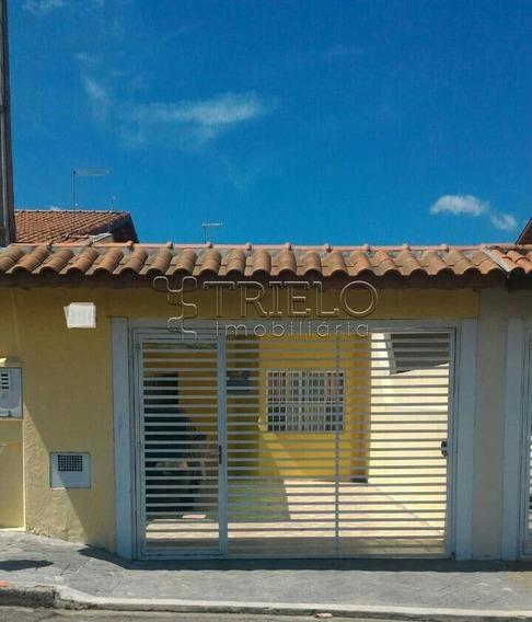 Venda-casa Com 02 Dormitorios-01 Suite-02 Vagas-vila Suissa-mogi Das Cruzes-sp - V-2267