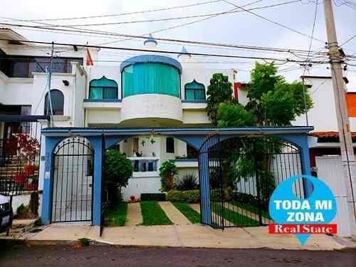 Casa Amueblada En Residencial Tejeda Venta O Renta Querétaro